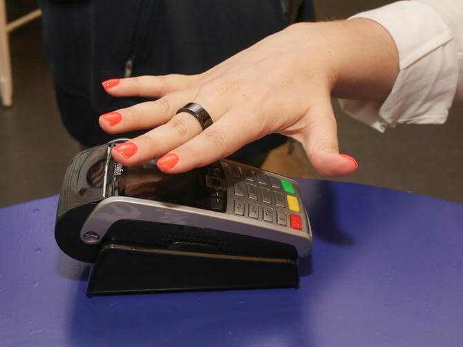 Payment Technology - Payments Ring
